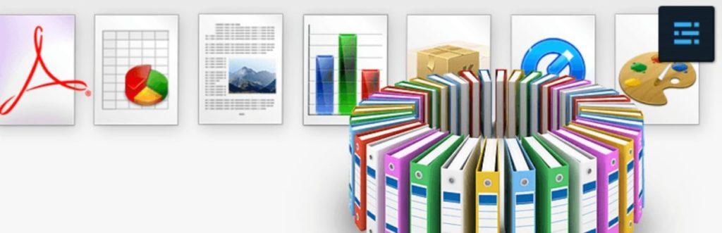 Enhanced Media Library organization plugin