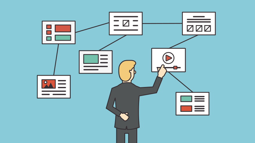3 Easy Ways To Use Information Architecture To Improve Your Knowledge Base