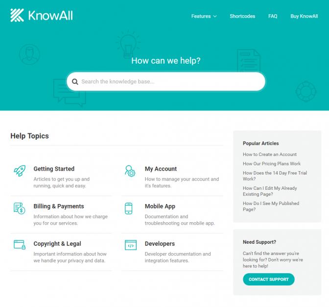 knowall-ready