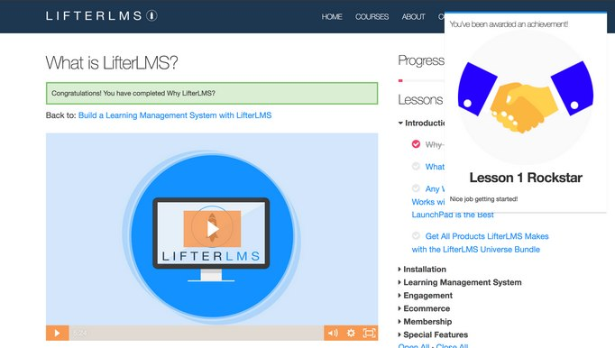 lifterlms-example