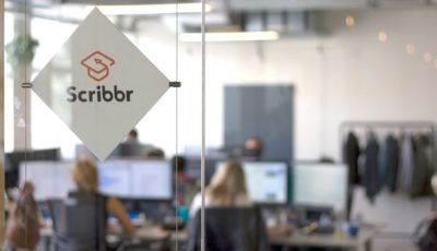 [Case Study] How Scribbr boosted productivity with an internal knowledge base