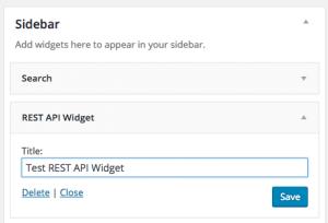 widget-admin